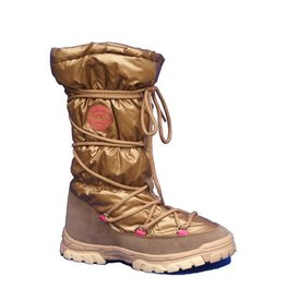 WINTER-GRIP SNOWBOOTS LACE Gold
