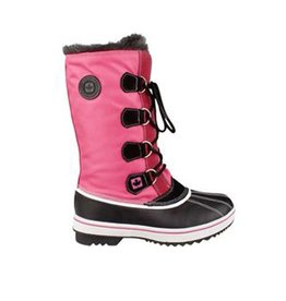 WINTER-GRIP SNOWBOOTS OXFORD ROZE 40