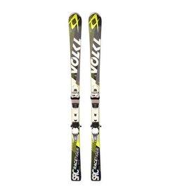 VOLKL Racetiger SRC Ski's Gebruikt