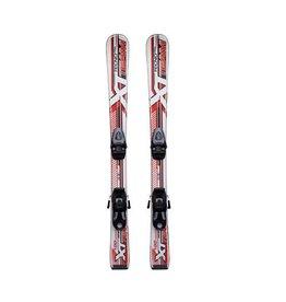 TECNO PRO Team XT Ski's Gebruikt 90cm