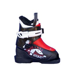ATOMIC Skischoenen ATOMIC AJ Haai Gebruikt