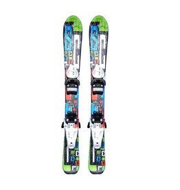 V3 TEC V3 Tec Scoop Ski's Gebruikt