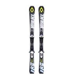 VOLKL Volkl RTM 73 (zw/gl) Ski's Gebruikt