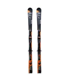VOLKL RTM 81 Wideride Ski's Gebruikt