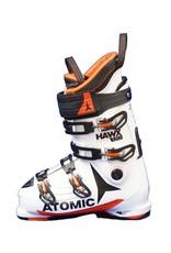 ATOMIC Skischoenen ATOMIC Hawx Prime 120 Wit/Oranje Gebruikt