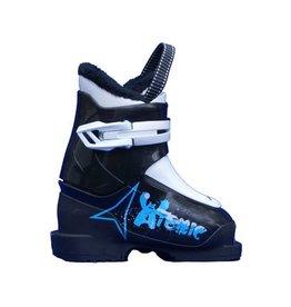 ATOMIC Skischoenen ATOMIC Sneeuwman (zw/blw) Gebruikt