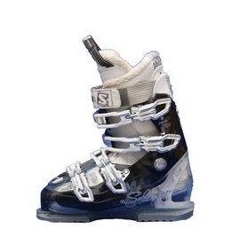 SALOMON Idol sport 85 * Skischoenen Gebruikt mt 38 (mondo 24.5)