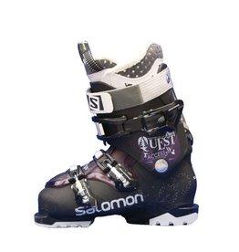SALOMON Quest Access W X70 Skischoenen Gebruikt