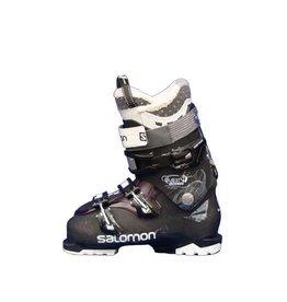 SALOMON Quest Access X55 W Skischoenen Gebruikt mt 34 (mondo 22)
