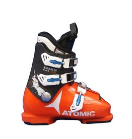 ATOMIC Skischoenen ATOMIC Waymaker JR R3 Oranje Gebruikt