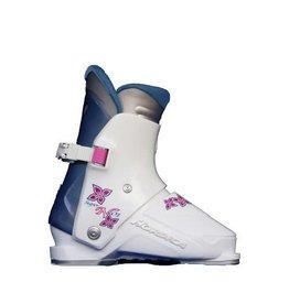 NORDICA Skischoenen NORDICA Super N01 Wit/Blauw  Gebruikt