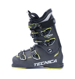 TECNICA Mach 1 RT 90 Antra/Geel Skischoenen Gebruikt