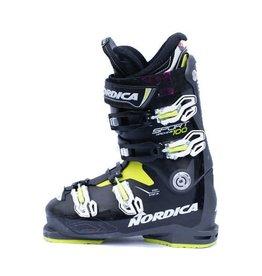 NORDICA Skischoenen NORDICA Sportmachine 100 Zw/Antra/Geel