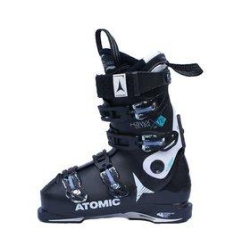 ATOMIC Hawx Ultra 110w Skischoenen Gebruikt Zw/Wit 41 (mondo 26)
