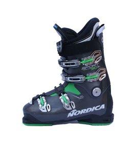 NORDICA Sportmachine 90Xr Antra/Groen Skischoenen Gebruikt