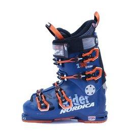 NORDICA STRider 130 pro Blauw/Oranje