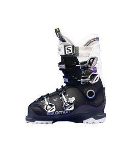 SALOMON Skischoenen Xpro X80W Zw/Antra/Paars