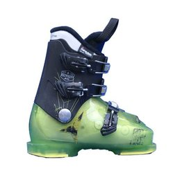 ATOMIC Waymaker JR R3 Groen Skischoenen Gebruikt