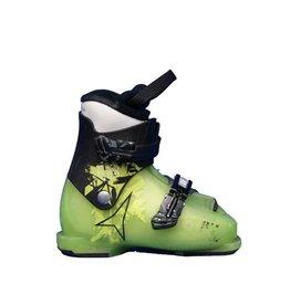 ATOMIC Waymaker JR R2  Groen Skischoenen Gebruikt