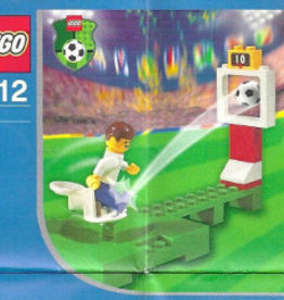 LEGO 1430 Voetbal set SPORTS