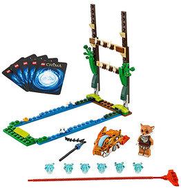 LEGO 70111 Moerassprong CHIMA