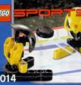 LEGO 5014 Slammer hockey SPORTS