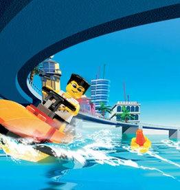LEGO 6733 Snap's Cruiser ISLAND XTREME STUNTS