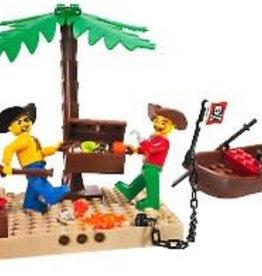 LEGO 7071 Treasure Island 4JUNIORS