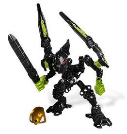 LEGO 7136 Skrall BIONICLE