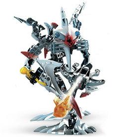 LEGO 8921 Barrak Pridak BIONICLE