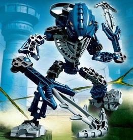 LEGO 8737 Toa Hordika Nokama BIONICLE