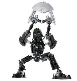 LEGO 8603 Toa Whenua BIONICLE