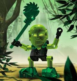 LEGO 8541 Matau BIONICLE