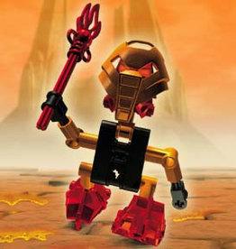 LEGO 8540+8534 +  Vakama + Tahu BIONICLE