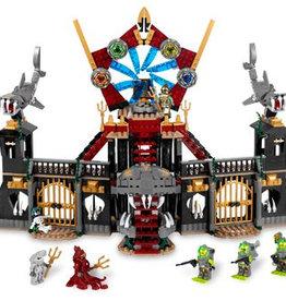 LEGO 8078 Poort van Atlantis ATLANTIS