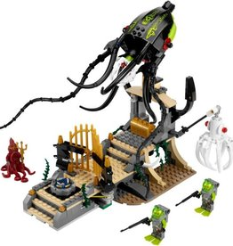 LEGO 8061 Gateway of the Squid ATLANTIS