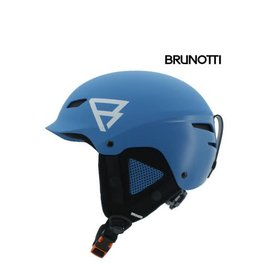 BRUNOTTI Skihelm Proxima 3 mt 52/56 Pacific Blue