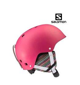 SALOMON Skihelm Kiana Pink mt S (51/55)