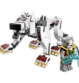 LEGO 70127 Wolf Legend Beast CHIMA