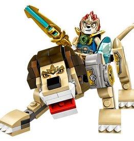 LEGO 70123 Leeuw Legende Beest CHIMA