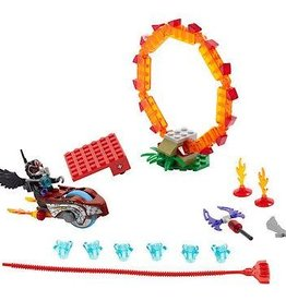 LEGO 70100 Ring of Fire CHIMA