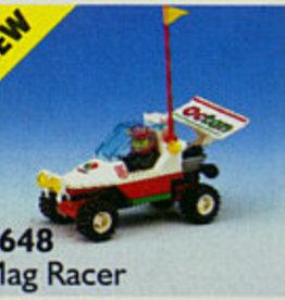 LEGO 6648 Mag Racer SYSTEM