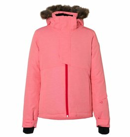 BRUNOTTI FAIRLEAD Ski-jas Girls Fluo Pink mt 152