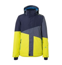 BRUNOTTI IDAHO Ski-jas Boys Night Blue