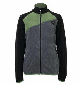 BRUNOTTI LIFELINE Vest Fleece Boys Black mt 152