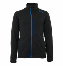 BRUNOTTI LOWEND Vest fleece Boys Black mt 152