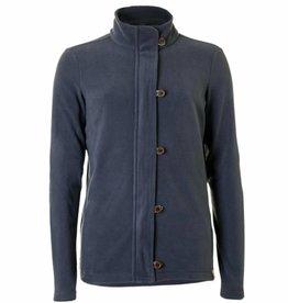 BRUNOTTI NUNKINA Vest Fleece Girls Night Blue mt 152