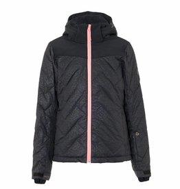 BRUNOTTI SIRRY Ski-jas Girls Black mt 152