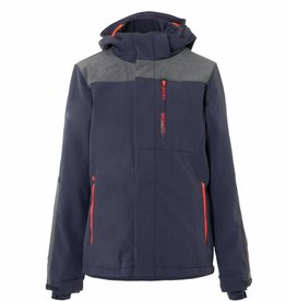 BRUNOTTI TWINTIP Ski-jas boys Night Blue mt 152