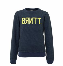 BRUNOTTI UPWIND Sweatshirt Night Blue mt 152